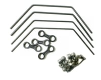 Losi Aftershock Front/Rear Sway Bar Kit (LST, LST2).