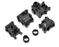 Losi TEN-T Front & Rear Gearbox Set (Ten-T)