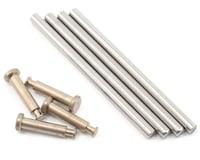 Losi 8IGHT-T RTR Inner Hinge Pin Set w/King Pins (4)