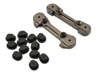 Losi TEN-T Adjustable Front Hinge Pin Holder Set