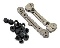 Losi TEN-T Adjustable Rear Hinge Pin Holder Set