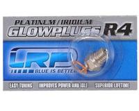 LRP Platinum/Iridium Standard Glow Plug (R4 - Medium)