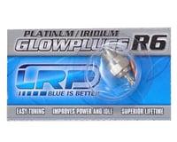 LRP Platinum/Iridium Standard Glow Plug (R6 - Cold)