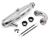LRP Screamer-93 EFRA 2109 1/8 In-Line Tuned Exhaust System