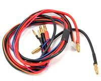 LRP 2 x 2S Universal Series LiPo Charge Lead w/Balance Adapter