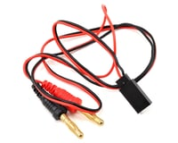 LRP Universal Charging Lead (Futaba RX/TX Plug)