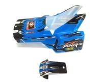 Lightning Hobby Painted 1/12 Off-Road Body Blue LSHL959-47