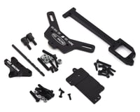 """M2C Tekno MT410 Extended Chassis """"Go Big"""" Rear Chassis Kit"""