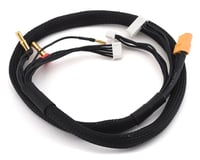 Maclan Max Current 2S/4S Charge Cable Lead w/4mm & 5mm Bullet Connector