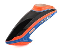 Mikado Glogo 690SX Canopy (Orange/Blue)