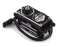 MKS Servos X5 HBL550LX Brushless Titanium Gear Low Profile Digital Servo (High Voltage)