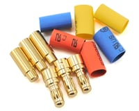 Muchmore 3.5mm Brushless Motor Bullet Connector Set