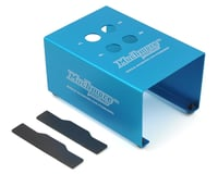 Muchmore 1/8 Off Road Buggy Maintenance Stand (Blue)