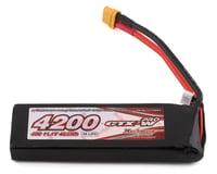 Muchmore 3S LiPo 25C CTXWP Tire Warmer Battery Pack (11.1V/4200mAh)