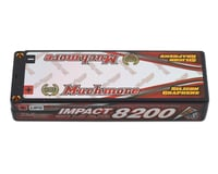 """Muchmore Impact FD4 """"Silicon Graphine"""" Max-Punch 2S 130C LiPo Battery Pack"""