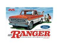 Moebius Model 1/25 1971 Ford Ranger Pick-up Model Kit