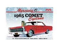 Moebius Model 1/25 1965 Mercury Comet Cyclone
