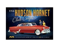 Moebius Model 1/25 1984 Hudson Hornet Coupe