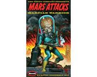 Moebius Model Mars Attacks! Martian Figure Model Kit