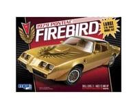 Round 2 MPC 1/16 1979 Pontiac Firebird