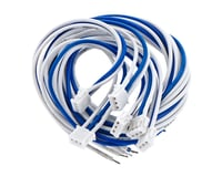 MRC Light Genie, 3-Pin Mini Male Connector w/Leads (6)