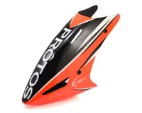 MSH Protos 700Xeli Canopy (Red)