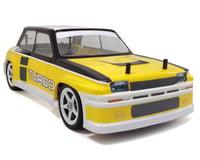 Mon-Tech Turbo Maxi Rally 1/10 Touring Car Body (Clear) (190mm)