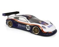 Mon-Tech RS GT3 1/10 GT Body (Clear) (190mm)