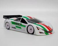 Mon-Tech IMOLA La Leggera 1/10 Touring Car Body (Clear) (190mm) (SuperLight)