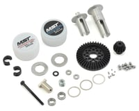 MST RMX 2.0 S Rear Shaft Ball Differential Set (40-13)