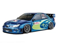 MST RMX 2.0 1/10 2WD Brushless RTR Drift Car w/Subaru WRC 2007 Body
