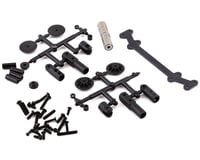 MST FXX 2.0 S Front/Rear Stealth Magnetic Body Mount Set