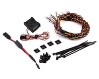 MyTrickRC Attack After-Burner Backfire Drift Light Kit w/SQ-1 Controller & LED's
