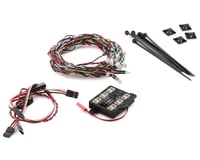 MyTrickRC Small Airplane Light Kit w/UF-7C Controller