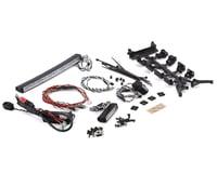 "MyTrickRC Attack Off-Road Light Kit w/DG-1 Controller, 6"" & 2"" Light Bars,"