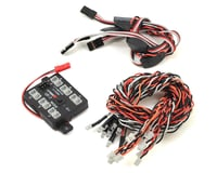 MyTrickRC 4 Headlight Car Kit w/UF-7 Controller & 6 LEDs