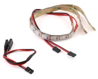"""MyTrickRC 12"""" Underbody Waterproof LED Light Strip (Red) (2)"""