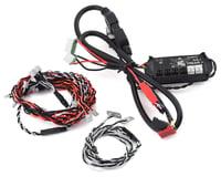 MyTrickRC Traxxas TRX-4 K5 Blazer Attack LED Light Kit