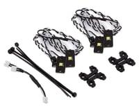MyTrickRC TRX4 Defender Rock Light Kit w/4 Rock Lights