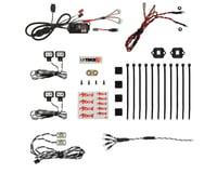 MyTrickRC Vanquish VS4-10 Attack Light Kit w/DG-1 Controller & LEDs