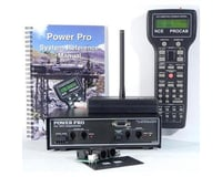 NCE Corporation Power Pro Starter Set with Radio, PH-PRO-R/5A