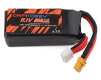 OMP Hobby 3s LiPo Battery 45C (11.1V/650mAh)