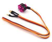 OMP Hobby M2 Explorer Brushless Tail Motor (Purple)