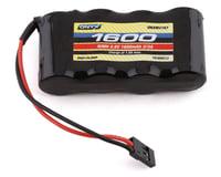 Onyx 4-Cell 2/3A NiMh Flat Receiver Battery (4.8V/1600mAh)