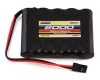 Onyx 5-Cell AA NiMH Flat Receiver Battery (6.0V/2000mAh)