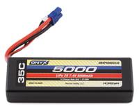 Onyx 2S 35C Hardcase LiPo Battery (7.4V/5000mAh) w/EC3 Connector