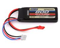 Onyx 2S LiPo 30C Battery (7.4V/800mAh)