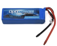 Optipower 4S 50C LiPo Battery (14.8V/4000mAh)