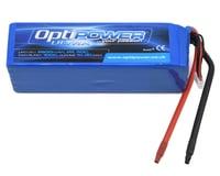 Optipower 6S 50C LiPo Battery (22.2V/5800mAh)