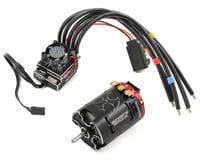 Team Orion HMX 10 Blinky ESC & Vortex Ultimate Stock Brushless Combo (13.5T)